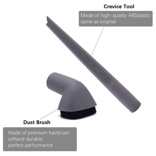 Dust Brush for Shark Navigator NV352 NV360 NV370 Vacuum Crevice Tool
