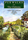 Pub Walks in the Chilterns: Thirty Circular Walks Around Chiltern Inns by Alan Charles (Paperback, 1992)