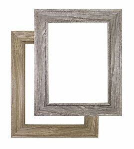 Shabby Chic Picture frame,photo frame poster frame White Smooth  SC
