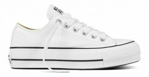 c7c41cccb767 Sport   zapatillas Converse Chuck Taylor All Star Lift color blanco 35  1000006811 81