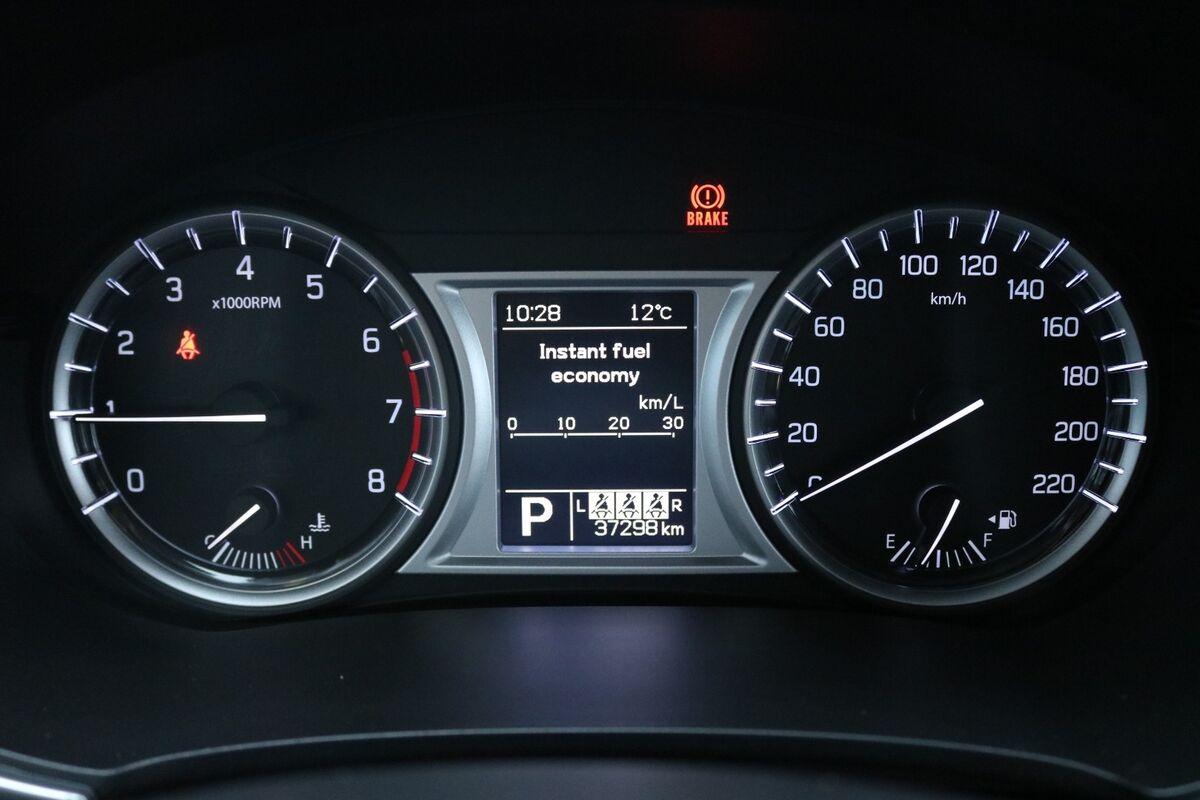 Suzuki Vitara 1,6 Exclusive aut.