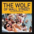 Soundtrack - Wolf of Wall Street (Original , 2014)