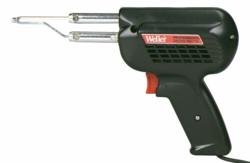 WELLER D550PK 120-volt 260//200-watt Professional Soldering Gun Kit