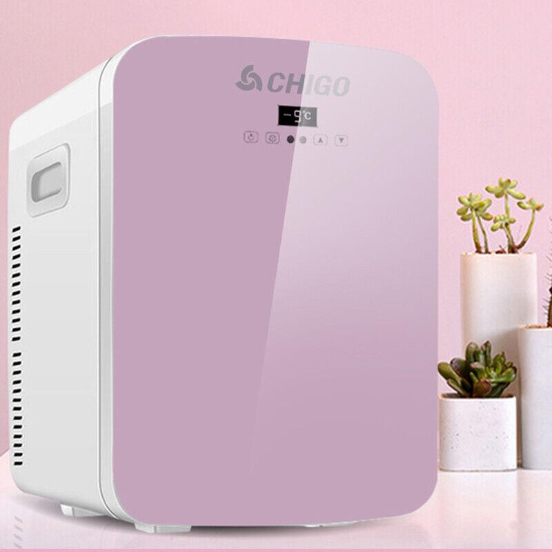 go AQ-20L Mini Car Portable Refrigerator Small Dormitory