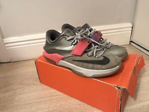 buy online 89815 da00a Details about Nike KD 7 All Star Size 7