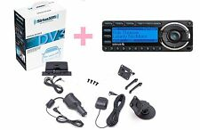 Sirius Starmate 4  with complete Car vehicle kit :Antenna,Dock ,Charger ,Radio
