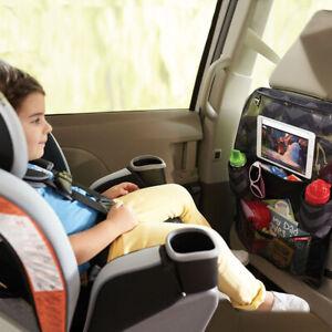 Style-Driven-Backseat-Organizer