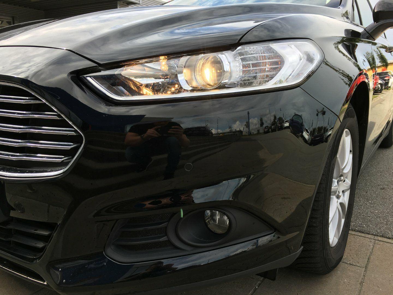 Ford Mondeo 2,0 TDCi 150 Trend stc. aut. - billede 16