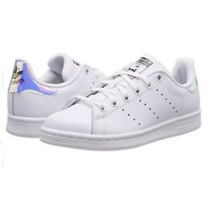 adidas aq6272 stan smith j basket mixte enfant