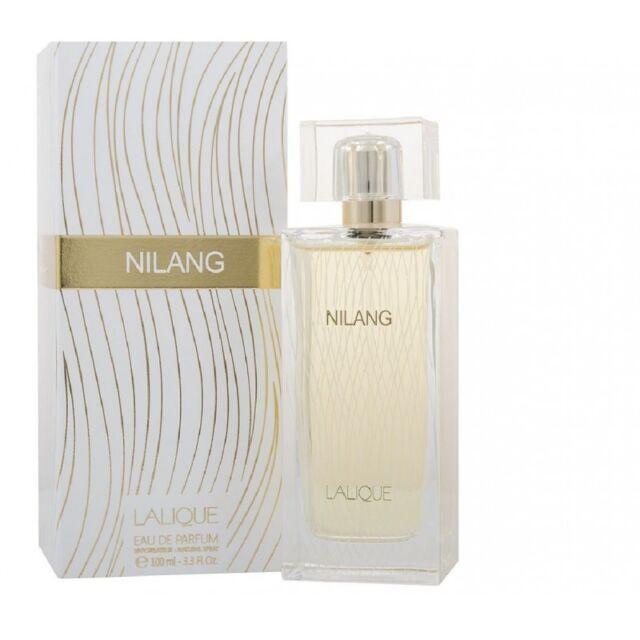 Lalique Nilang 2011 Eau De Parfum 100 Ml Femme Achetez Sur Ebay