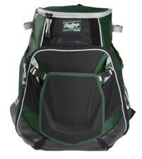 Item 3 Rawlings Velo Baseball Backpack Players Bag Laptop Pocket Holds 2 Bats Velobk