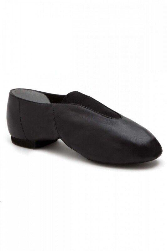 Capezio CP05 Showstopper Jazz Shoe Black (Adult 9UK / 11US)