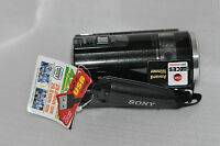 Sony Hdr-pj10e Hd Video Handycam Camcorder /w Built-in Projector Hdrpj10 16gb