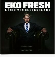 Artikelbild CD- König von Deutschland Fresh,Eko, NEU&OVP