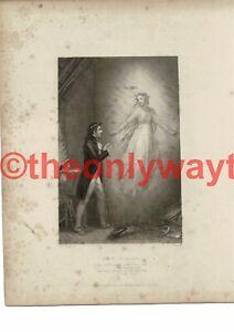 Vision-Wright-R-Burns-Book-Illustration-Print-c1840