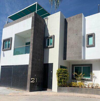 Casas en renta en Trojes de San Cristobal