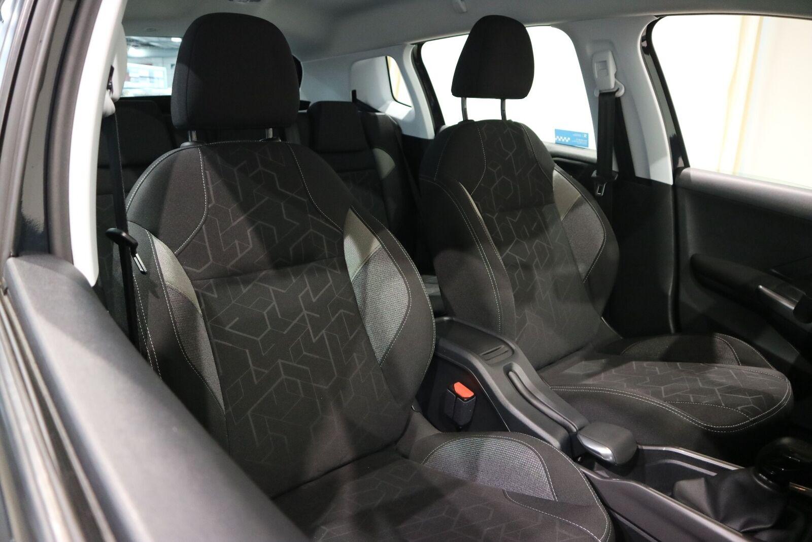 Peugeot 2008 1,2 VTi 82 Active - billede 12