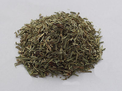 200g Dried Horsetail Leaf  Leaves Herb  Cut