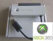 * Inscatolato * Originale Xbox 360 Wireless G ADATTATORE DI RETE WIFI Microsoft ufficiale