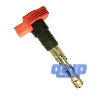 Ignition Coil For Audi A4 A6 Quattro A8 Quattro S4 4.2l V8 077905115k