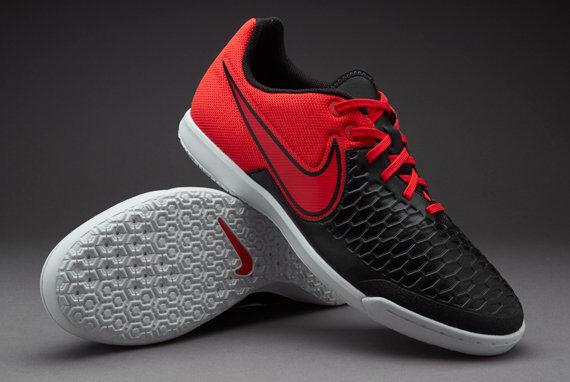 Nike - turnschuhe magistax pro pro pro niedrig schwarz / rot 807569-061 männer schuhe der größe 12 neue 8d7228