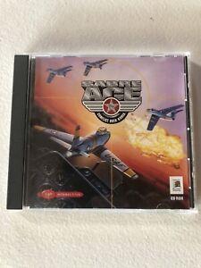 Sabre-Ace-Conflict-Over-Korea-PC-Big-Box-game-1997-Virgin-Interactive