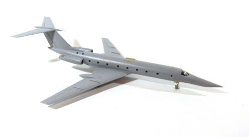 Microdisign 1//144 Tu-134 UBL Buratino PE Detail set 144225 for Zvezda kit