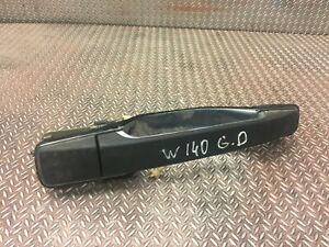 MERCEDES-REAR-RIGHT-HANDLE-S-CLASS-W140-O-S-R-EXTERIOR-DOOR-HANDLE