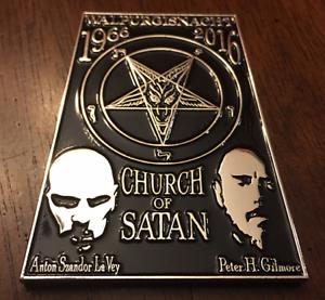 CD - The Black Flame - Church of Satan + Bonus 10 Famous Books & 25 Mixed Books