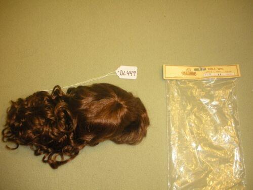 Tallinas Auburn Doll Wig Style TA7-Size 11 DL449