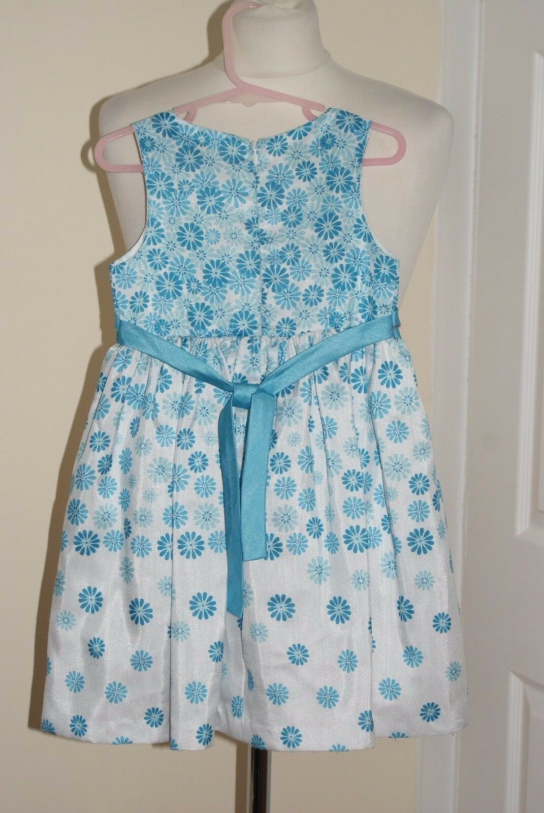 Cinderella Special Occasion Wedding Evening Party Dress Age 4 yrs. RRP !