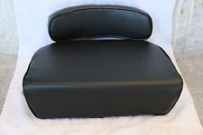 K/&M Kubota RTV Replacement Seat /& Backrest Cushion Seat 44Wx17Dx4inThick