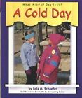 A Cold Day by Lola M Schaefer (Paperback)