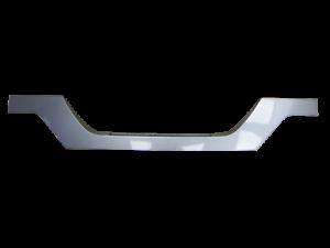 Leiste Türklinke für HECKKLAPPE Kennzeichenleuchten BMW X3 E83 04-06 7052452