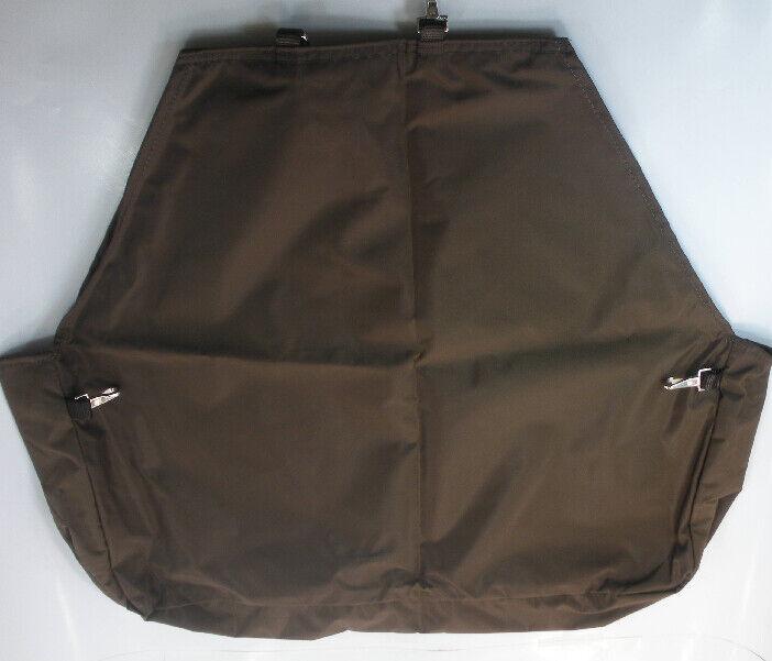 409BR Braun Abnehmbare Spiele Tasche 18338