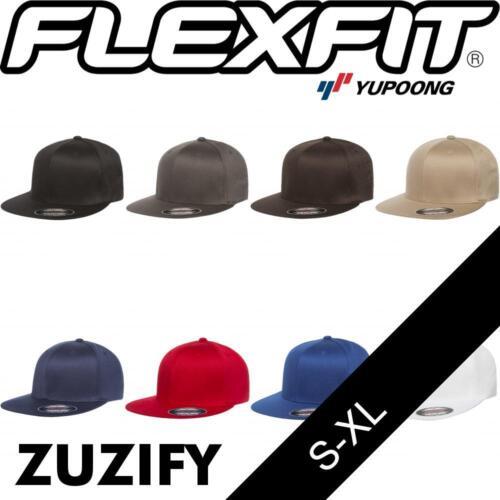 6297F Flexfit Pro-Baseball On Field Cap