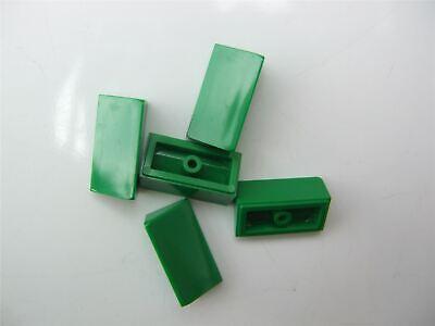 4504382 Lego Dachstein 1x1x2//3 Schwarz 10 Stück