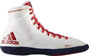 Adidas adizero xiv mens wrestling shoes