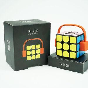 Collection Ici Super Cube Magnétique Xiaomi Giiker - Bluetooth 4.0