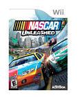 NASCAR Unleashed (Nintendo Wii, 2011)