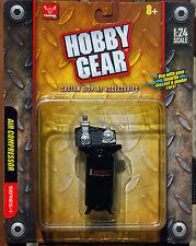 17019 Kompressor groß  Werkstatt Autoreparatur Werkzeug, 1:24, Hobby Gear