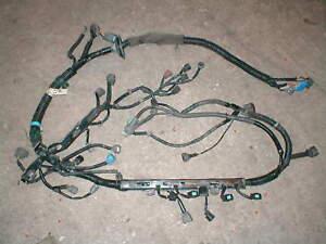 2000 2001 2002 HONDA ACCORD DX ENGINE WIRING HARNESS | eBayeBay