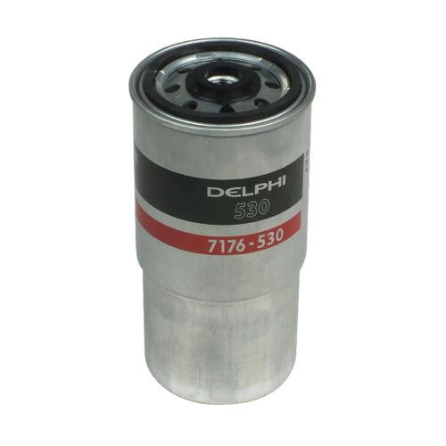 HDF530 Delphi Diesel Filter Part No