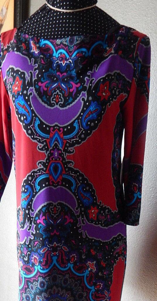 EMMA & MICHELLE GORGEOUS DRESS NWT ART TO WEAR