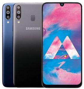 Samsung-Galaxy-M30-SM-M305M-DS-Dual-Sim-FACTORY-UNLOCKED-6-4-034-64GB-4GB-RAM