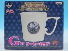Ichiban Kuji JoJo's Bizarre Adventure Part7 Steel Ball Run G Prize Coffee cu...