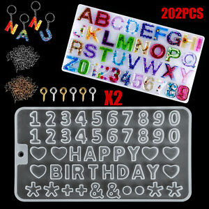 Alphabet-Resin-Silicone-Molds-Letter-Number-for-Epoxy-Molds-DIY-Making-Keychain