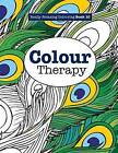 Really Relaxing Colouring Book 10: Colour Therapy by Elizabeth James (Paperback / softback, 2015)