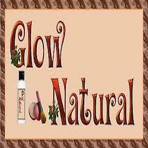 Glow Natural Beauty Shop