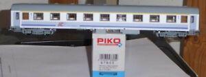 Piko-97605-PKP-Intercity-Personenwagen-112A-der-PKP-Intercity-Epoche-5-6-neu-OVP